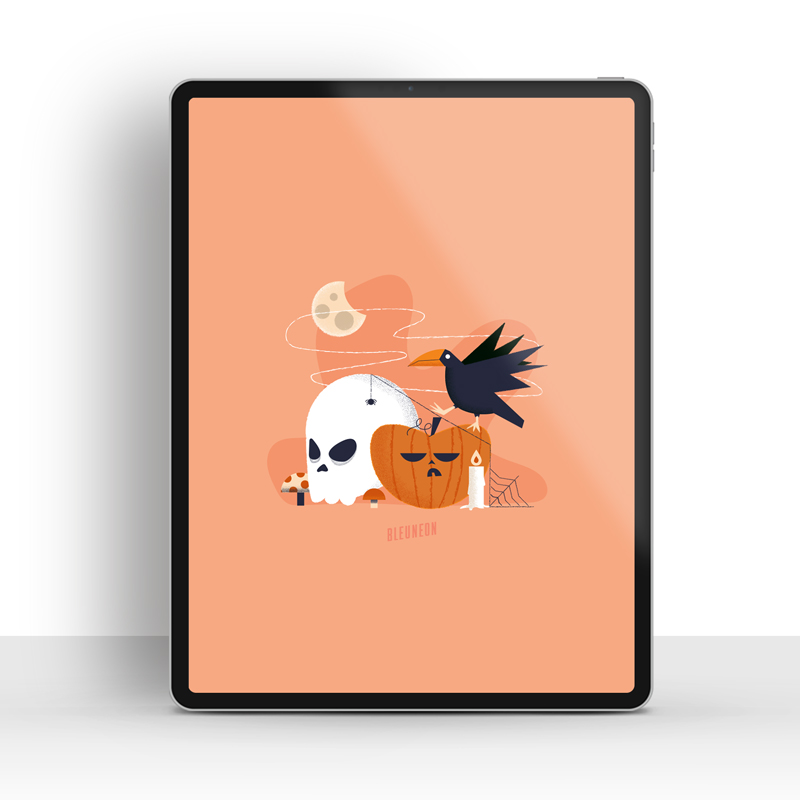 ipad-wallpaper-halloween
